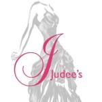 Judees Logo Dress