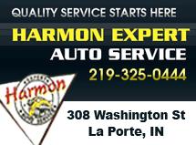 Harmon Expert Auto Service
