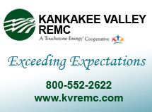 Kankakee Valley REMC