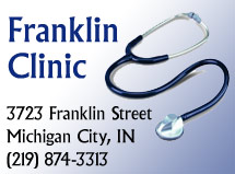 Franklin Clinic of Michigan City