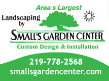 Landscaping By Smalls Garden Center and Stone Yard