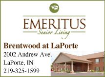 Brentwood at LaPorte Senior Living