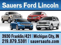 Sauers Michigan City