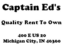 Captain Ed\'s Quality Rent To Own