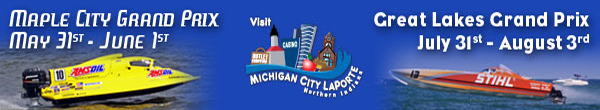 Michigan City LaPorte CVB