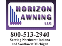 Horizon Awning