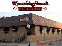 Knuckleheads Sports Bar and Grill