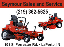 Seymour Sales and Service