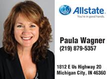 Paula Wagner - Allstate Insurance