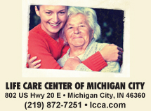 Life Care Center of Michigan City