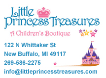 Little Princess Treasures