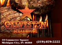 Galveston Steakhouse