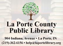 LaPorte County Library