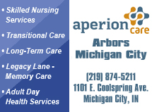 Aperion Care Arbors Michigan City