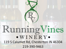 Running Vines Winery