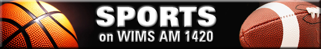 Sports on WIMS
