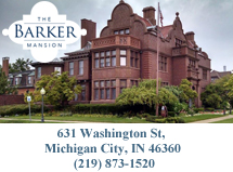 Barker Mansion