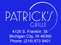 Patrick\'s Grille