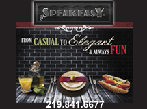 Spa and Speakeasy Special Events Center