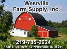 Westville Farm Supply Inc.